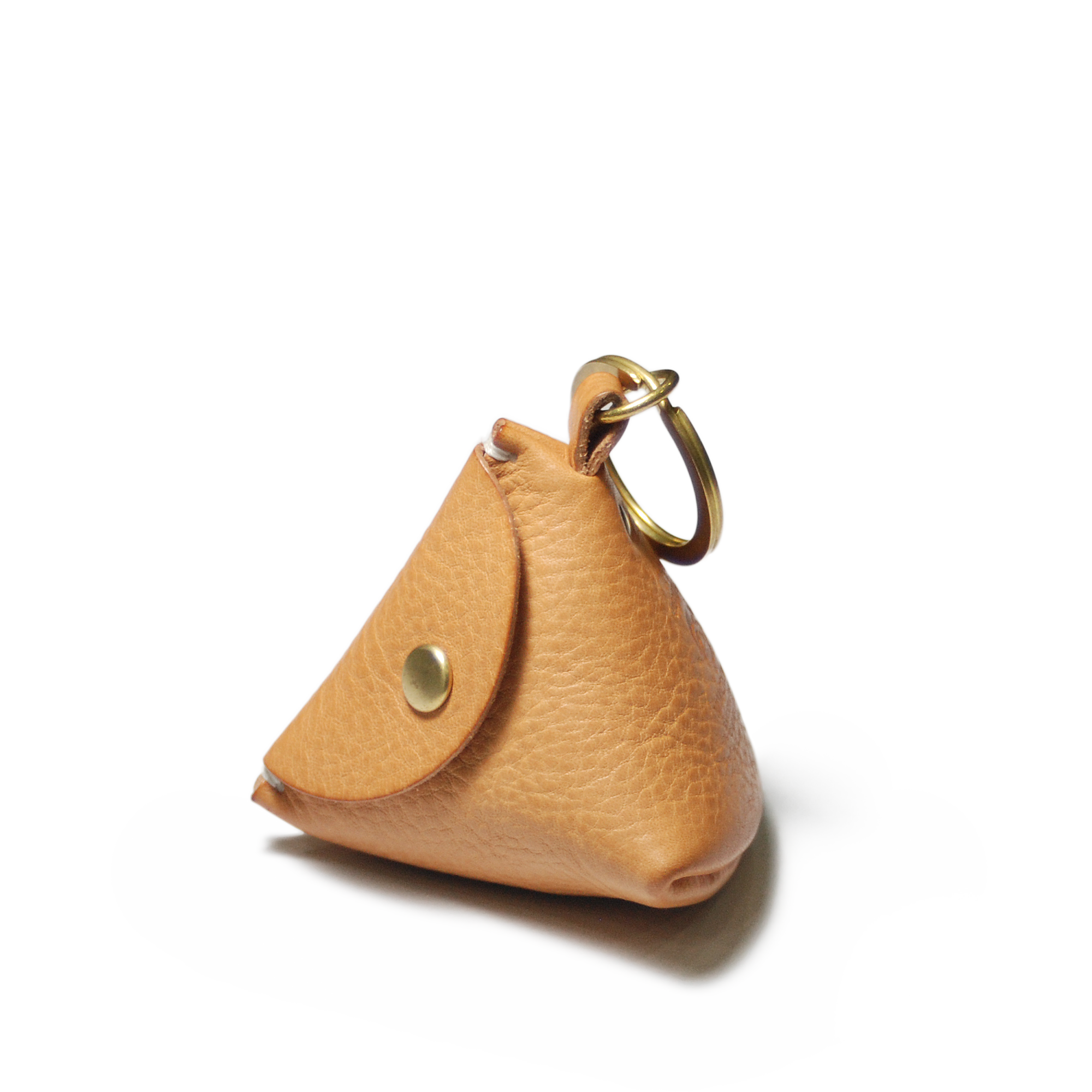 [MIMI CROW] Coin pouch_ Tetrahedron